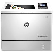HP Color LaserJet Enterprise M553n JetIntelligence