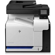 HP LaserJet Pro 500 M570dn - Laserová tiskárna