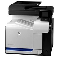 HP LaserJet Pro 500 M570dw - Laserová tiskárna