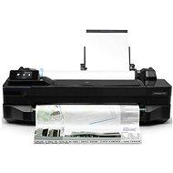 HP Designjet T120 24-in ePrinter - Velkoformátová tiskárna