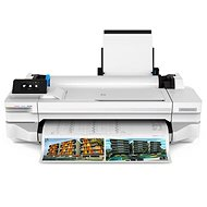 HP DesignJet T125 24-in Printer - Plotr