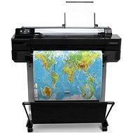 HP Designjet T520 24-in ePrinter - Velkoformátová tiskárna