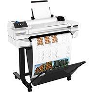 HP DesignJet T525 24-in Printer - Velkoformátová tiskárna