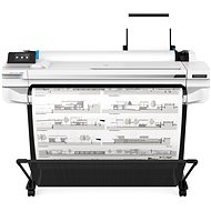 HP DesignJet T525 36-in Printer - Plotr