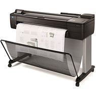 HP Designjet T730 36-in ePrinter - Velkoformátová tiskárna