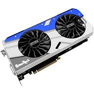 PALIT GeForce GTX 1070 GameRock Premium Edition - Grafická karta