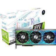 PALIT GeForce RTX 3070 Ti GameRock 8GB - Grafická karta