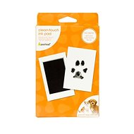 Pearhead Pet Clean-Touch Ink Pad - Print Set