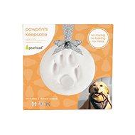 Pearhead Pawprints Ornament - Print Set