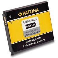 PATONA pro Samsung EB-L1G6LLU 2200mAh 3,7V Li-Ion - Baterie pro mobilní telefon