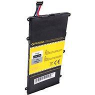 PATONA pro Samsung SP4960C3B 4000mAh 3.7V Li-Ion - Baterie pro tablet