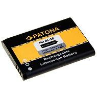 PATONA pro Nokia BL-5B 1000mAh 3.7V Li-Ion - Náhradní baterie