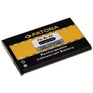 PATONA pro Nokia BL-4C 1000mAh 3,7V Li-Ion - Náhradní baterie