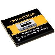PATONA pro Nokia BL-5K 1300mAh 3,7V Li-Ion - Baterie pro mobilní telefon