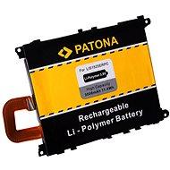 PATONA pro Sony Xperia Z1 3000mAh 3.8V Li-Pol LIS1525ERPC - Baterie pro mobilní telefon