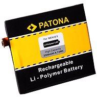 PATONA pro LG Nexus 5 D820 2300mAh 3,8V Li-pol BL-T9 - Náhradní baterie