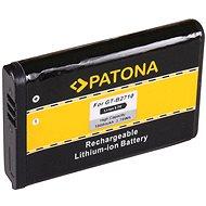 PATONA pro Samsung GT-B2710 1000mAh 3.7V Li-Ion - Baterie pro mobilní telefon