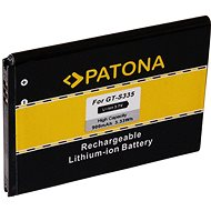 PATONA pro Samsung EB424255VA 900mAh 3.7V Li-Ion S3350 - Baterie pro mobilní telefon