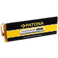 PATONA pro Honor 6 3000mAh 3,8V Li-Pol - Baterie pro mobilní telefon