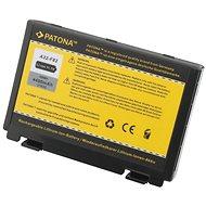 PATONA for ntb K50ij 4400mAh Li-Ion 11.1V - Laptop Battery