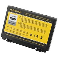 PATONA pro ntb Asus K50ij 4400mAh Li-Ion 11,1V - Baterie pro notebook
