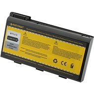 PATONA pro ntb MSI BTY-L74  4400mAh Li-Ion 11,1V - Baterie pro notebook