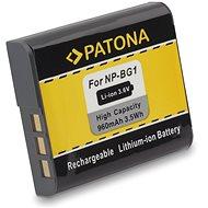 PATONA pro Sony NP-BG1 960mAh Li-ion - Baterie pro fotoaparát