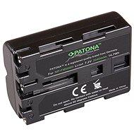 PATONA pro Sony NP-FM500H 2040mAh Li-Ion Premium - Baterie pro fotoaparát