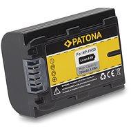 PATONA pro Sony NP-FH50 700mAh Li-Ion - Baterie pro fotoaparát