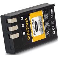 PATONA pro Nikon EN-EL9 1000mAh Li-Ion - Baterie pro fotoaparát