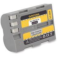 PATONA pro Nikon EN-EL3E 1300mAh Li-Ion - Baterie pro fotoaparát