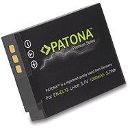PATONA pro Nikon EN-EL12 1000mAh Li-Ion Premium - Baterie pro fotoaparát