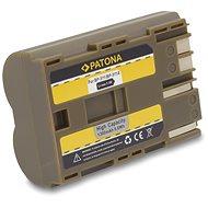 PATONA for Canon BP-511 1300mAh Li-Ion - Camera Battery
