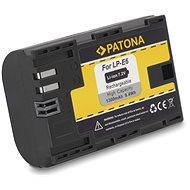 PATONA pro Canon LP-E6 1300mAh Li-Ion - Baterie pro fotoaparát