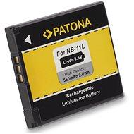 PATONA pro Canon NB11L 550mAh Li-Ion - Baterie pro fotoaparát
