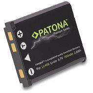 PATONA pro Olympus Li-40B/Li-42B 700mAh Li-Ion Premium - Baterie pro fotoaparát