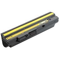 PATONA pro ntb MSI Wind U90 U100 6600mAh Li-Ion 11, 1V černá - Baterie pro notebook