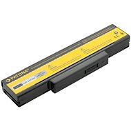 PATONA pro ntb ASUS A9/F3 4400mAh Li-Ion 11, 1V - Baterie pro notebook