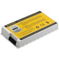 PATONA pro ntb ASUS A32-F80 4400mAh Li-Ion 11, 1V, bílá - Baterie pro notebook