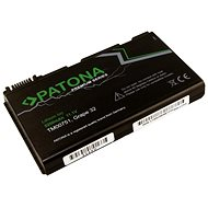 PATONA pro ntb ACER EXTENSA 5220 5200mAh Li-Ion 11.1V PREMIUM - Baterie pro notebook