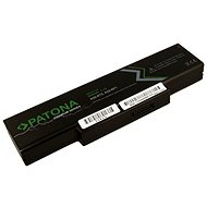 PATONA pro ntb Asus A32-K72 5200mAh Li-Ion 11, 1V PREMIUM - Baterie pro notebook