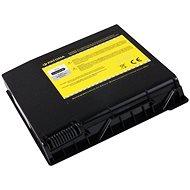 PATONA pro ntb ASUS A42-G74 4400mAh Li-Ion 14, 4V G74 - Baterie pro notebook