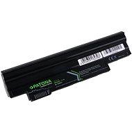 PATONA pro ACER AL10A31 5200mAh Li-Ion 11.1V PREMIUM - Baterie pro notebook