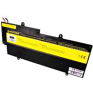 PATONA pro ntb TOSHIBA Z830 3100mAh Li-pol 14, 8V - Baterie pro notebook