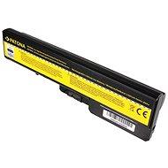PATONA pro ntb LENOVO IdeaPad G560 6600mAh Li-Ion 11, 1V - Baterie pro notebook