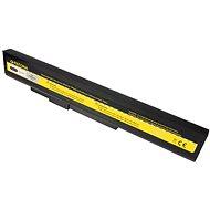 PATONA pro MSI A32-A15 4400mAh Li-Ion 11.1V - Baterie pro notebook