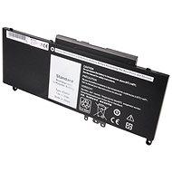 PATONA pro ntb DELL E5450 6900mAh Li-Pol 7, 4V 8V5GX - Baterie pro notebook