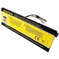 PATONA pro ACER Aspire E2-111 2200mAh Li-Pol 11.4V - Baterie pro notebook
