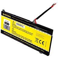 PATONA pro ACER Aspire VN7 4600mAh Li-pol 11.4V AC14A8L  - Baterie pro notebook