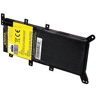 PATONA pro ASUS X555 5000mAh Li-pol 7.6V - Baterie pro notebook